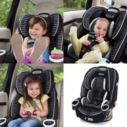 Graco 4Ever Carseat Studio