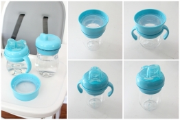Grow Soft Spout Training Cup