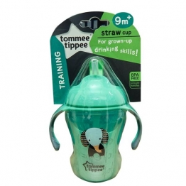 TRAINER STRAW CUP GREEN
