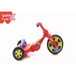 Qwikfold Cycle Trike